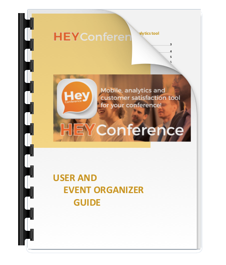 HeyConference main guide